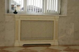 Сетка на радиатор: выбор по материалам и характеристикам