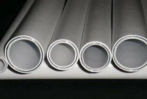 Металлополимерные трубы: знакомимся с достоинствами и недостатками