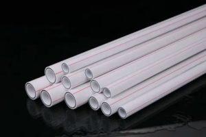 Труба PPRC: знакомство с продукцией + применение