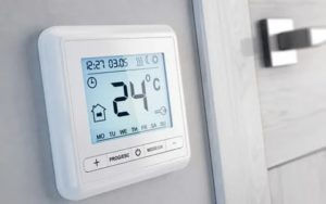 Термостат для отопления: как управлять микроклиматом у себя дома