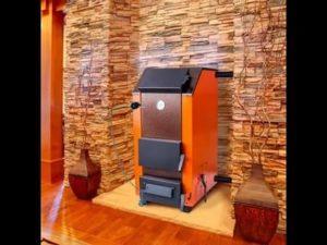 Котлы отопления на дровах: как выбрать качественное изделие