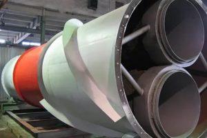 Изготовление дымовых труб: актуальные методы и требования, предъявляемые к сборке
