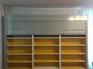 Мебельные жалюзи для шкафа своими руками
