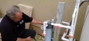 Какие выбрать трубы для водопровода в жилом доме