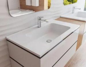 Как подбирается правильно раковина для ванной комнаты