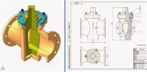 Кран ДУ-80 на 80-миллиметровую трубу: варианты исполнения и их сравнение
