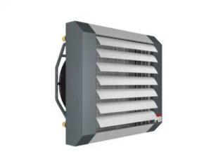 Воздушно-отопительный агрегат: советы по выбору и монтажу