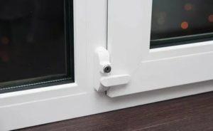 Защита на пластиковые окна от воров