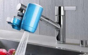 Насадка на кран для подогрева воды: целесообразна ли установка такого устройства?