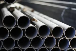 Бесшовная труба: особенности производства и применения