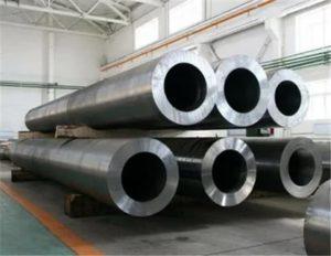 Стальная бесшовная труба по ГОСТу 8732 78: изделия для трубопроводов высокого давления
