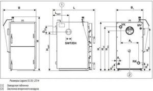 Твердотопливные котлы Bosch и их особенности