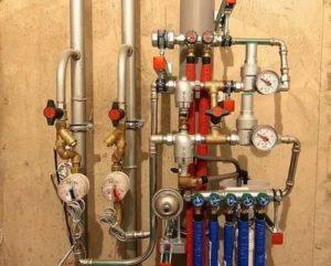 Как подобрать водяной кран для бытовых систем инженерных коммуникаций