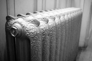 Чугунные радиаторы отопления – прошлое и будущее