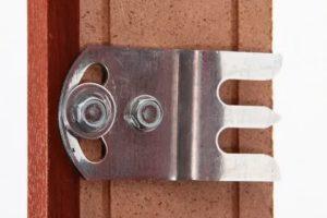 Монтажный набор для установки межкомнатных дверей