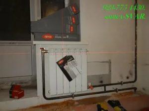 Как поменять радиатор: выбор отопительных приборов, подводок, элементов обвязки, советы по монтажу