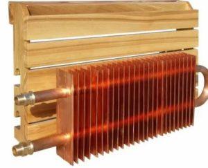 Медный радиатор: особенности выбора и эксплуатации