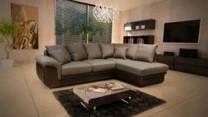 Советы профессионалов: как выгоднее всего разместить угловой диван