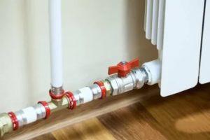 Выбираем трубы для отопления частного дома и устанавливаем их