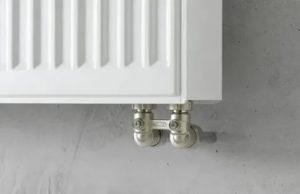 Радиаторы с нижним подключением – особенности данного варианта изделий и рекомендации по их установке