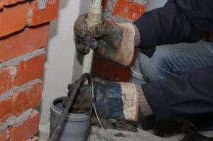 Заглушка на канализацию: как выбрать и установить и как демонтировать