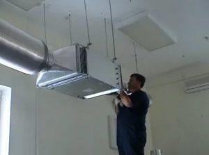 Вентиляционные короба – как не испортить вентиляцию в квартире