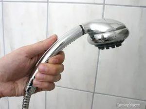Течет душ: проблемы и их решения