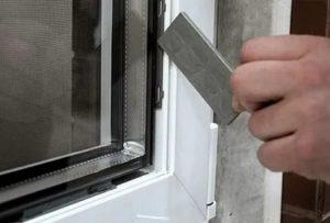 Можно ли заменить стекло в пластиковом окне