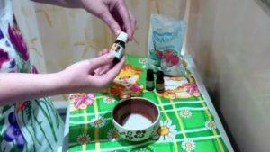 Как сделать кондиционер для белья своими руками: простой способ