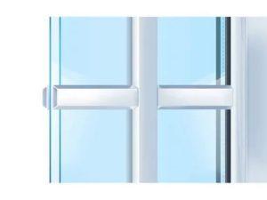 Фальш накладки на пластиковые окна