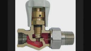 Радиаторный кран – все, что нужно знать о данной запорной и регулировочной арматуре