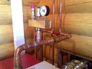 Медные трубы для отопления: особенности применения и основные характеристики