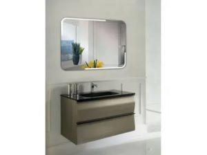 Выбор зеркала в ванную