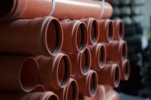 Поливинилхлоридные трубы ПВХ: сфера применения и технические особенности