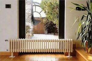 Радиаторы отопления 300 мм: основные разновидности и особенности применения