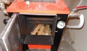 Автоматические твердотопливные котлы: как топить дом дровами, не подкидывая их в топку