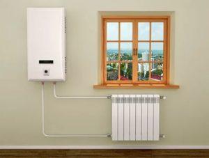 Индивидуальное отопление и его основные преимущества