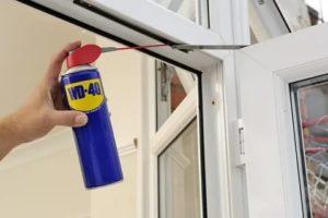 Чем обработать уплотнитель пластиковых окон