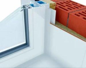 Как установить сэндвич панели на окна
