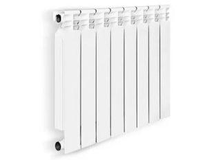 Какие биметаллические радиаторы отопления лучше: краткий обзор предложений рынка