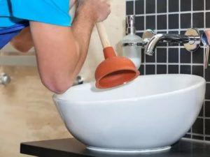 Как почистить раковину: простые способы для решения непростой проблемы