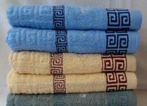 Как выбрать полотенце для ванной: 4 момента, которые нельзя игнорировать