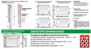 Какие радиаторы отопления лучше для централизованных и автономных систем, характеристики батарей, конвекторов и регистров