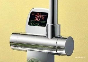 Что такое термостат для душа и зачем он нужен