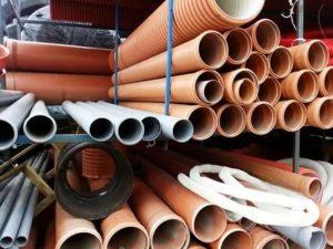 Полимерные трубы: как выбрать подходящий материал для обустройства инженерных сетей