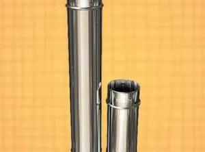 Сэндвич труба – что представляет собой данный элемент и основные требования к изделиям