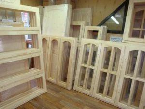 Верандные окна для дачи деревянные дешево
