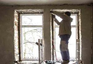 Относится ли замена окон к капитальному ремонту