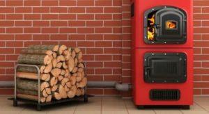 Отопление загородного дома: какое горючее для него выбрать
