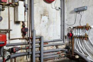 Для чего и как производится балансировка системы отопления